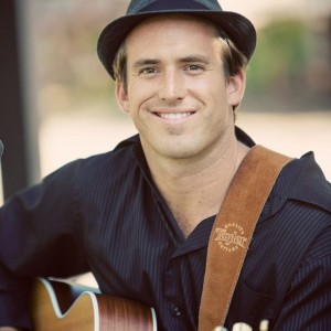 Ryan Hiller - Singing Guitarist / Jazz Guitarist in San Diego, California