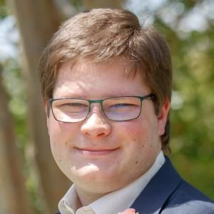 Ryan LeGrand - Baritone - Classical Singer in Yardley, Pennsylvania