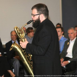 Ryan Lemoine - Saxophone Player in Phoenix, Arizona