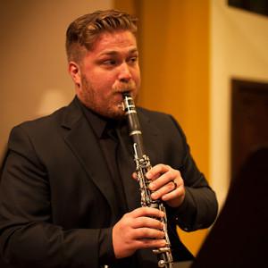 Ryan Leonard, Clarinet - Clarinetist / Classical Ensemble in Pittsburgh, Pennsylvania