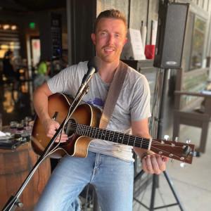 Ryan McGlennen - Singing Guitarist in Minneapolis, Minnesota