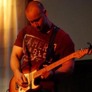 Ryan Music Project - Singing Guitarist in Landisville, New Jersey