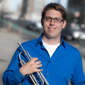 Ryan Noe - Trumpet Player in Boston, Massachusetts