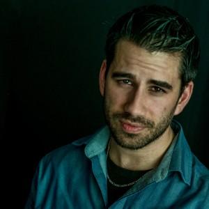 Ryan Roper - Singing Guitarist in Vancouver, British Columbia