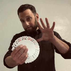 Ryan the Magician - Magician in Long Beach, California