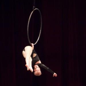 Ryna Jerrick - Circus Entertainment in Chicago, Illinois