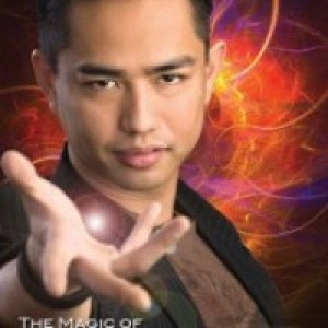 Anthony Salazar - Magician in Atlantic City, New Jersey