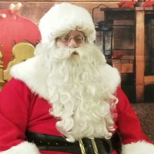 Santa Charles S C - Santa Claus in North Tonawanda, New York