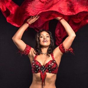 Suzanna - Belly Dancer in Mountlake Terrace, Washington