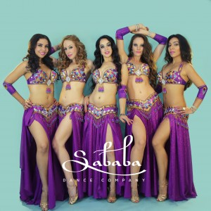 Sababa Dance Co. - Belly Dancer in Los Angeles, California
