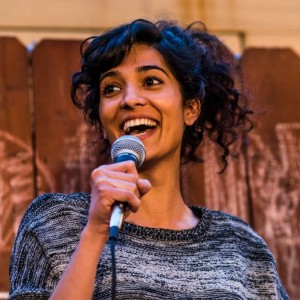 Sabeen Sadiq Comedy - Stand-Up Comedian in Chicago, Illinois