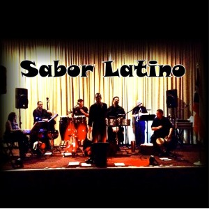 Sabor Latino - Latin Band in Fort Lauderdale, Florida