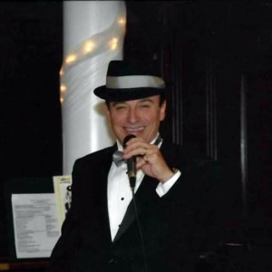 Gary Sacco as Frank Sinatra/Rat Pack - Frank Sinatra Impersonator / Neil Diamond Tribute in Washington, Michigan