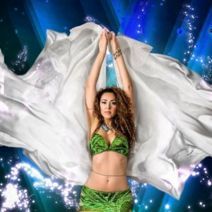 Sacha the Egyptian Dancer - Belly Dancer in Scottsdale, Arizona