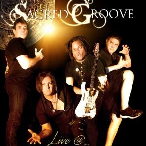 Sacred Groove - Rock Band / Dance Band in Tucson, Arizona