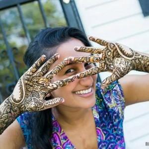 Hennafy LLC - Henna Tattoo Artist / Arts & Crafts Party in Richmond, Virginia