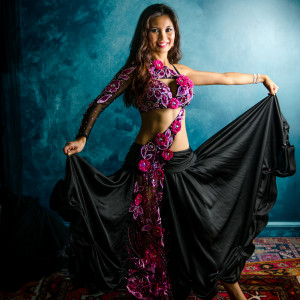 Saeda Dance - Belly Dancer in Waltham, Massachusetts