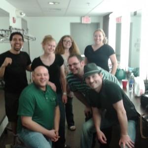 Safe Word Improv - Comedy Improv Show in Harrisburg, Pennsylvania