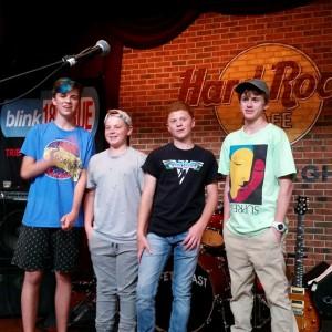 Safety Last Band - Alternative Band in Irwin, Pennsylvania