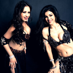 Safire Belly Dancers of Chicago - Belly Dancer / Holiday Entertainment in Chicago, Illinois