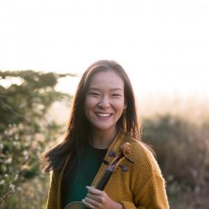 Sage Park - Violinist - Violinist in Bloomington, Indiana
