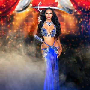 Sahara Entertainment Orlando - Belly Dancer / Samba Dancer in Orlando, Florida