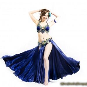 Sahina - Belly Dancer in Northampton, Massachusetts
