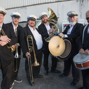 Saint Gabriels Celestial Brass Band - Brass Band / Gospel Music Group in San Francisco, California
