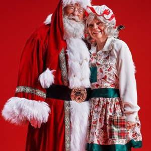 Saint Nick Enterprises LLC - Santa Claus in Chicago, Illinois