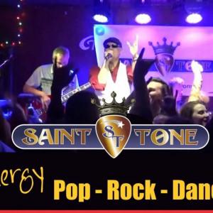 Saint Tone - Party Band in Sarasota, Florida