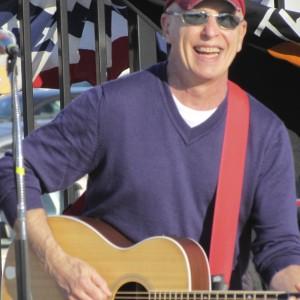 Sal Ritz - Singing Guitarist in Bethlehem, Pennsylvania