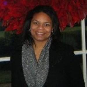 Salandra Fleming - Christian Speaker in Washington, District Of Columbia