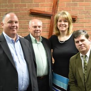 Salem - Gospel Music Group in Englewood, Ohio