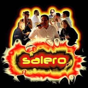 Salero Salsa - Salsa Band / Merengue Band in Austin, Texas