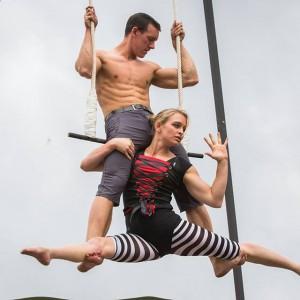 Salida Circus - Circus Entertainment in Denver, Colorado