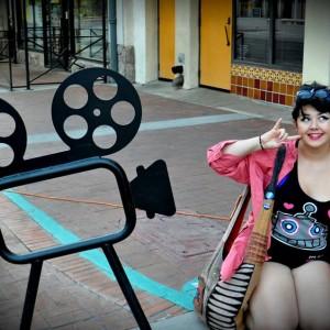 Sally Sparrow - Broadway Style Entertainment / Actress in Tucson, Arizona