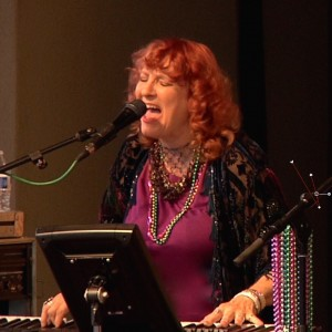 Sally Townes Band - Blues Band in Albuquerque, New Mexico