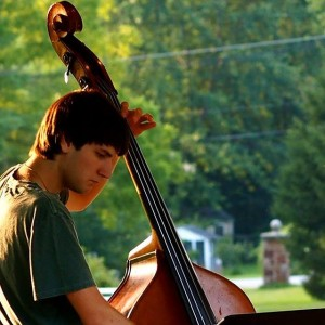 Sam Dingle - Jazz Band in New Orleans, Louisiana