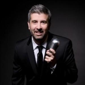 Sam Fazio - Jazz Singer in Chicago, Illinois