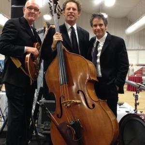 Sam Graham Trio - Jazz Band in Los Angeles, California