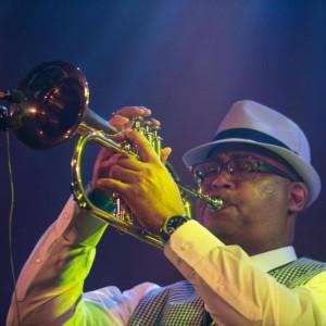 Sam Hankins - Jazz Band in Los Angeles, California