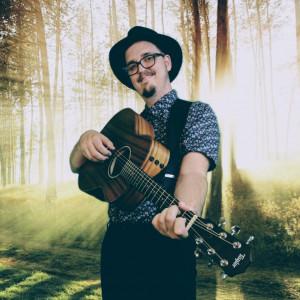 Sam the Music Man - Singing Guitarist in Denton, Texas