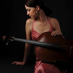 Samantha Hegre, cellist - Cellist in Washington, District Of Columbia