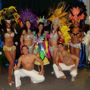 SAMBA DANCERS NYC - Samba Dancer in New York City, New York
