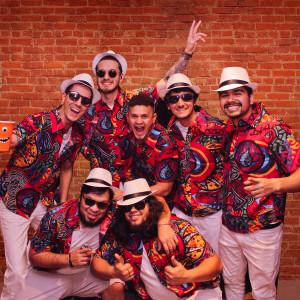 Sambacouver - Samba Band / Brazilian Entertainment in Vancouver, British Columbia