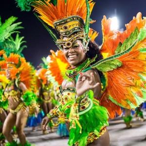 SambaSalsa! - Samba Dancer in New York City, New York