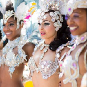 SambAZ LV - Samba Dancer / Brazilian Entertainment in Las Vegas, Nevada