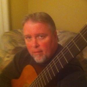 Samuel Plummer - Singing Guitarist in Valdosta, Georgia