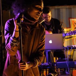 Samurai Velvet - Pop Music in Pittsburgh, Pennsylvania