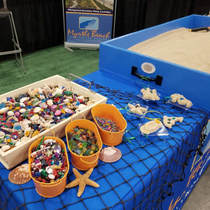 Sand Creations - Arts & Crafts Party in Port Orange, Florida